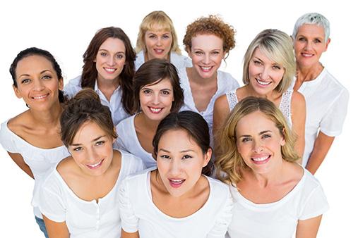 groupofwomen